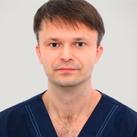 Кречковський Олександр Валерійович