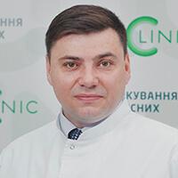 Крулько Степан Іванович