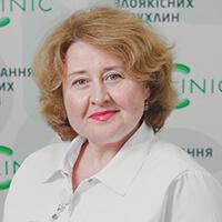 Фридман Оксана Станиславовна