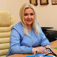 Михальская Лариса Васильевна