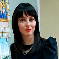 Кобец Алина Владимировна